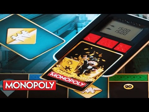Monopoly Schweiz | Monopoly Ultimate Banking Knacke den Tresor Promotion