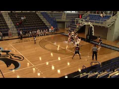 6'8 C - David Riley- Colorado Northwestern