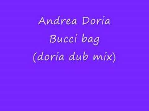 Andrea Doria bucci bag (Doria dub mix)