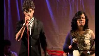 Hai Agar Dushman Zamana Gham nahi - Sawan Kumar and Sandhya Garwal  in Swara Yatra