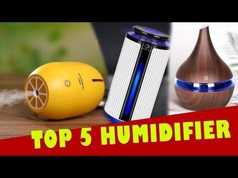 TOP 5 BEST AIR HUMIDIFIER AIR FRESHENER ALIEXPRESS DIFFUSER 2 from YouTube · Duration:  9 minutes 23 seconds