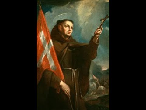St John Capistrano ~ The Battle of Belgrade
