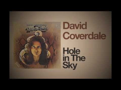 David Coverdale - Hole In The Sky