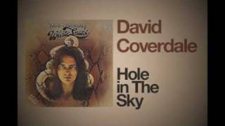 Watch David Coverdale Hole In The Sky video