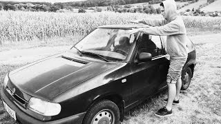 FAYNE KOUZLÍ #2 Začarované auto?!