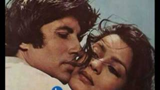 Kab Ke Bichhde Hue [Full Song] (HQ) With Lyrics - Lawaaris