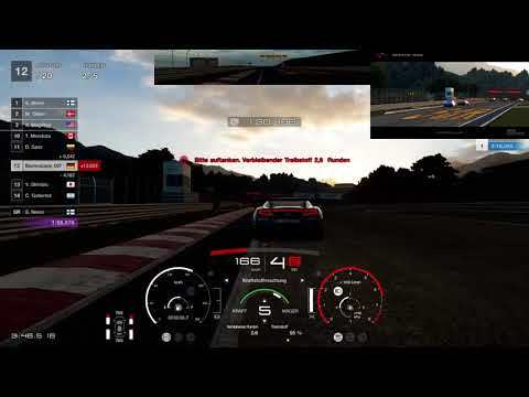 Gran Turismo Sport - Different Strategies for Hard Settings or HAVING FUN WITH THE AI!