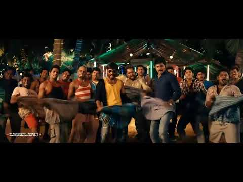 Nucleya - Bass Rani - Mumbai Dance feat. | Danush Dance Mix|