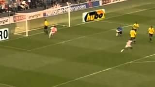 vuclip Zlatan Ibrahimovic Super Goal in the History of Football - Ajax vs NAC Breda. Best goal Ever