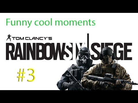 Funny chats and cool moments   Tom Clancy's Rainbow Six Siege