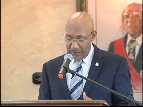 Five new judges sworn in to Jamaica