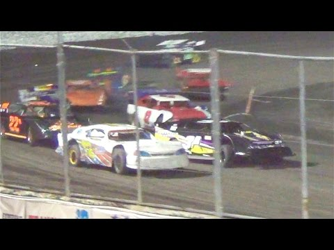 Super Stocks MAIN 9-5-16 Petaluma Speedway