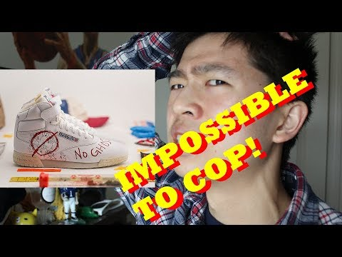 3d3f2bc3efc IMPOSSIBLE TO COP  Exo Fit Hi x Stranger Things x BAIT x ...