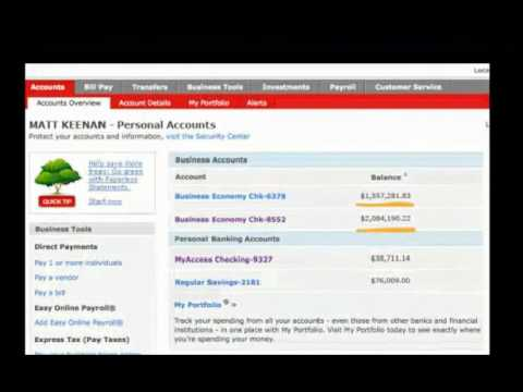 Real See A Million Dollar Bank Account Youtube
