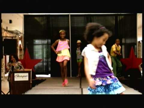 """Richmond Fashion """"Spring Sizzles"""" Cameo Spring 2013 Part 1"""