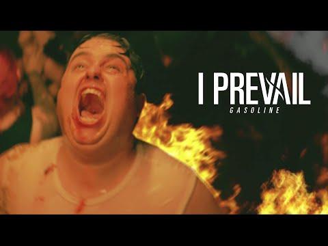 Смотреть клип I Prevail - Gasoline