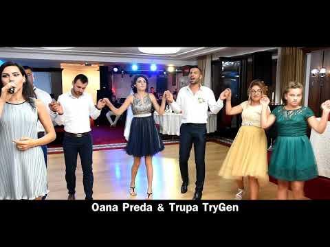 Oana Preda & Trupa TryGen-Formatie Pitesti,Bucuresti-0768.362.450/0758.417.353