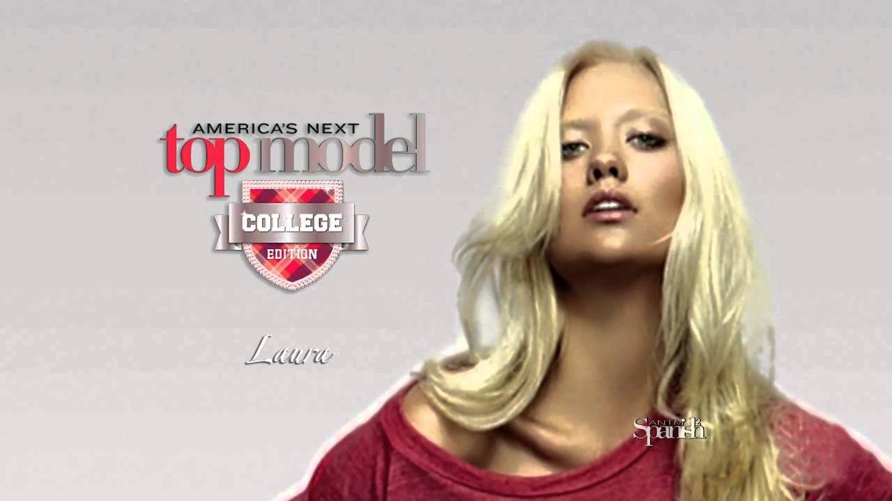 ANTM Cycle 19 FadeOut Winner - YouTube