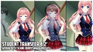 Download Video Student Transfer: Sayaka Scenario | Body Swap & Posesión | Scane #1 MP3 3GP MP4