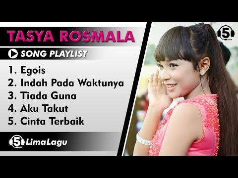 5 Lagu Tasya Rosmala Dangdut Covers