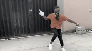 Rate  Broda shaggi's Zanku dance over 10.....Lets go