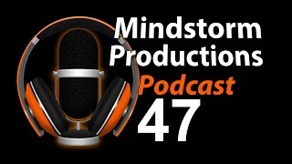 Podcast 47 - End of Lockdown, Prince Philip's Funeral, BBC Interview, Storyboard, Font Meme