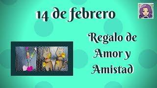 Planeación Preescolar NUEVO MODELO - 14 DE FEBRERO - Miss Clasecitas ♥