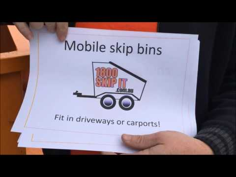 Perth Mobile Skip Hire