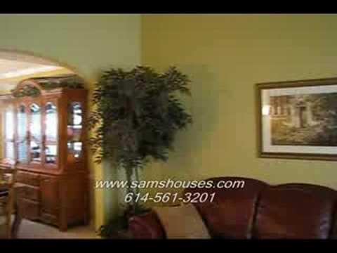 Home for sale in Reynoldsburg Ohio Sam Cooper HER Realtor
