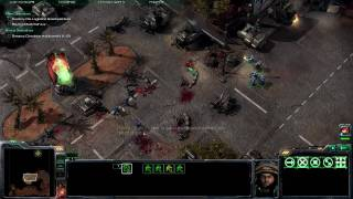 StarCraft 2 PC Gameplay