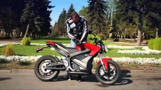 Два колеса - Zero SR