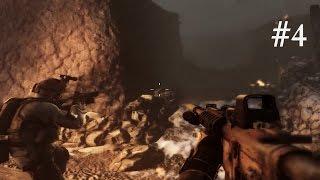 Medal of Honor 2010: Türkçe Altyazılı Bölüm 4 Shahikot Vadisi (PC) [HD]