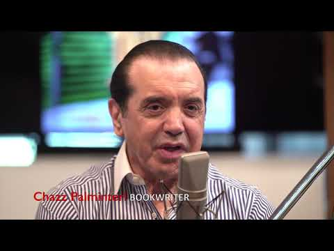 """Behind the Music of A Bronx Tale - """"I Like It"""""""