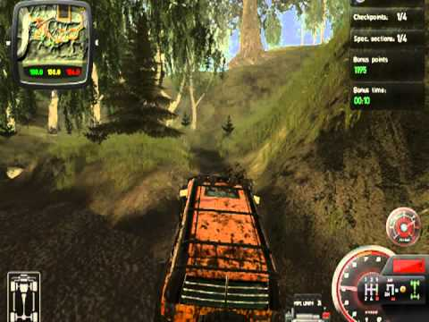 4x4 Hummer Trilha No Barro Youtube