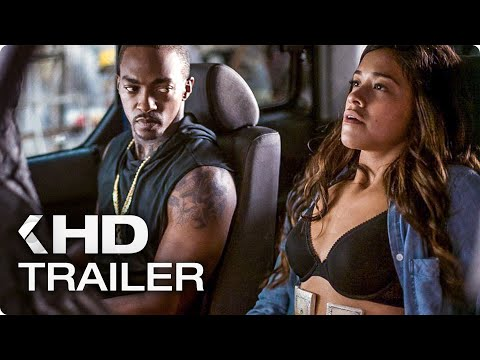 MISS BALA Trailer (2019)