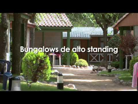 Bella Terra Blanes : Camping bella terra blanes costa brava youtube