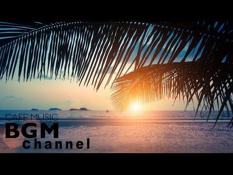 Cover Lagu Aloha Cafe - Relaxing Hawaiian Guitar Music - Background Hawaiian Music STAFABAND