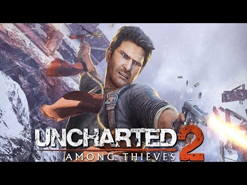 Uncharted 2 Among