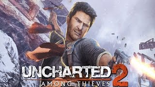 Video Uncharted 2 Among Thieves Full Gameplay Walkthrough [Longplay] No Commentary download MP3, 3GP, MP4, WEBM, AVI, FLV Oktober 2018