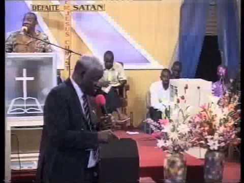 mamadou karambiri - L'autorité en Christ, secrets du monde de ténèbres