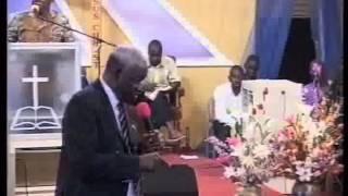 mamadou karambiri - L