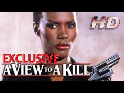 Duran Duran ~ A View To A Kill ( Music Video )