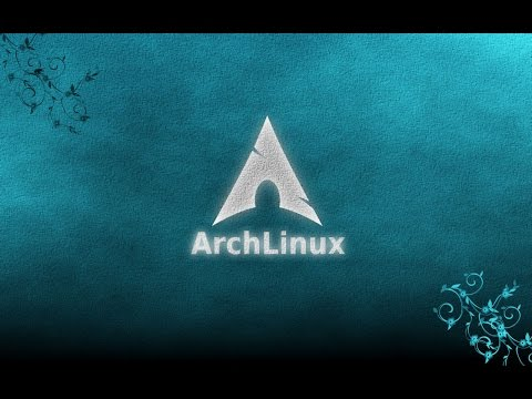 How to create Bootable USB for ArchLinux (UEFI and Legacy Compatible) (In Windows)