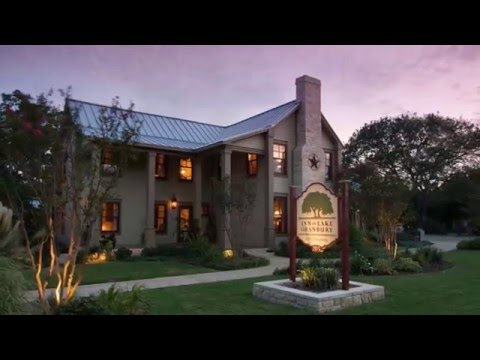 Inn on Lake Granbury - Romantic Texas Getaways and Award Winning Small Meeting and Retreat Venue