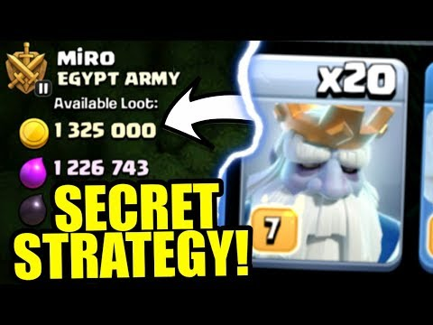 NEW SECRET FARMING STRATEGY YOU NEED TO SEE! 🔥