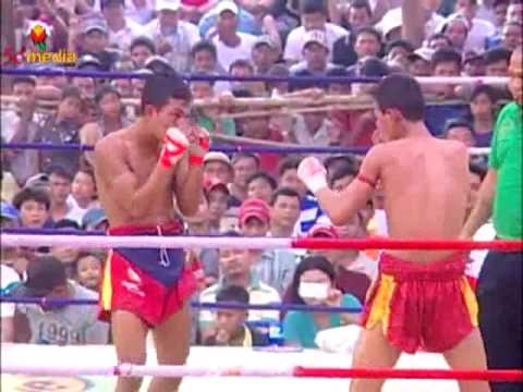 Saw Htuu Aung Vs Shwe Kye Zan - © 50Media Myanmar Channel (Culture Must  prevail The World)