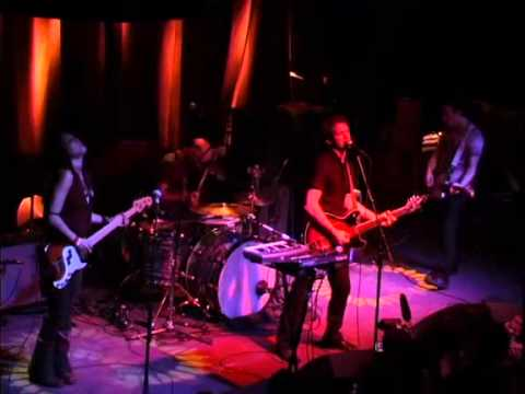 Snowden - Full Concert - 03/02/07 - Independent (OFFICIAL)