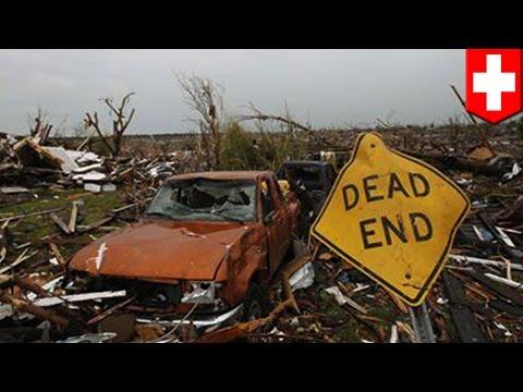 Climate change: World Meteorological Organization predicts strongest El Niño ever - TomoNews