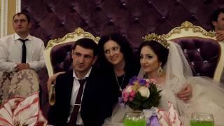 Свадьба в Буйнакске, июнь 2015 г.