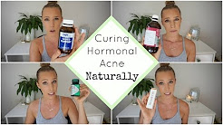 hqdefault - Balance Hormones Naturally Cure Acne